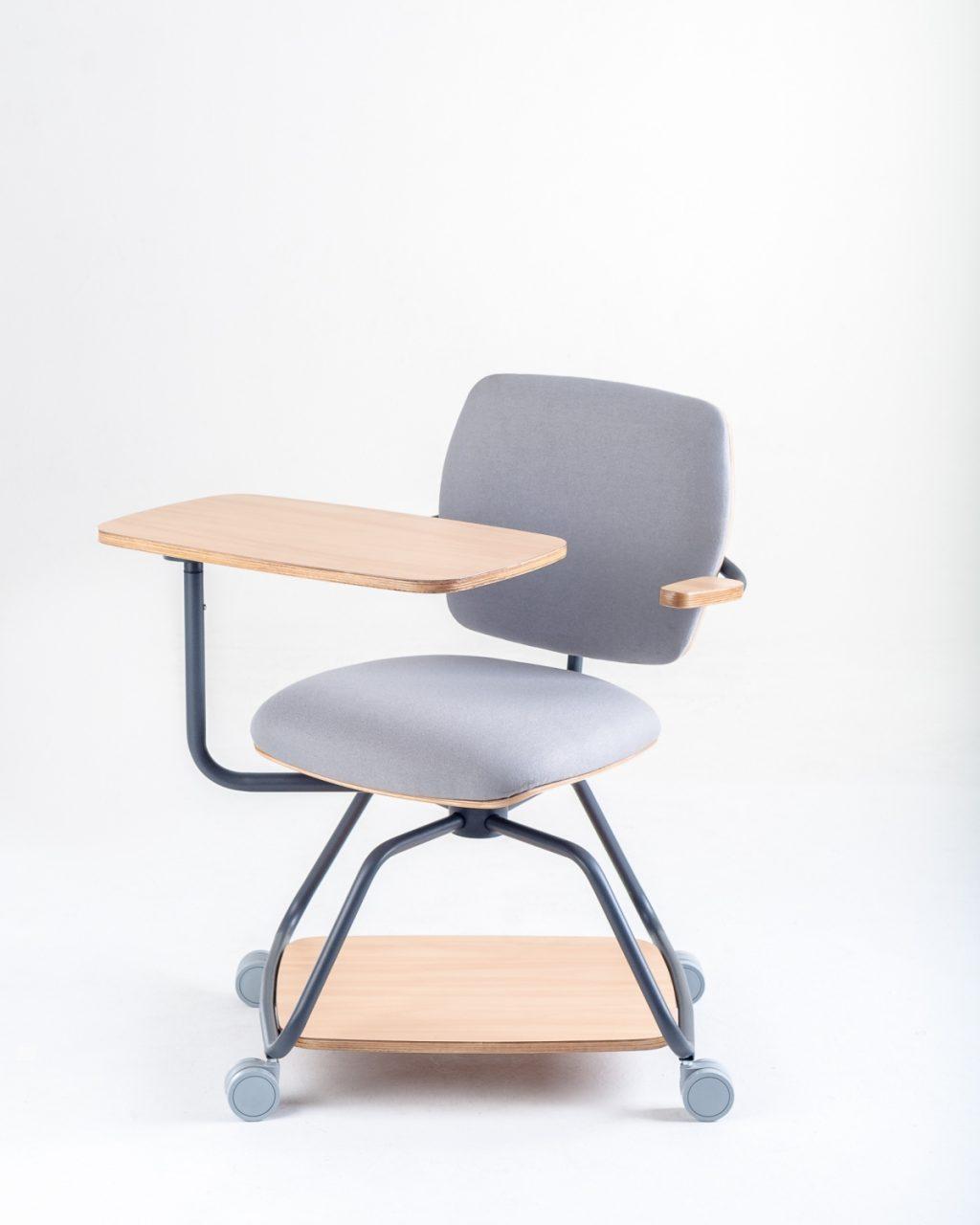 Η καρέκλα Maqmoveis Jatai