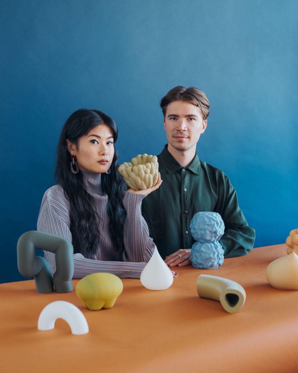 Wang & Söderström Φωτογραφία από τον Mishael Phillip