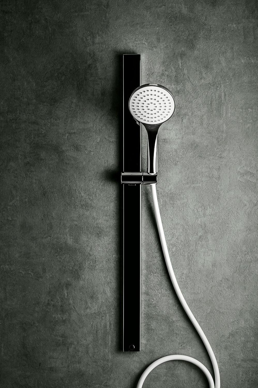 Damast ConceptOne Pluma de ducha de pared corrediza