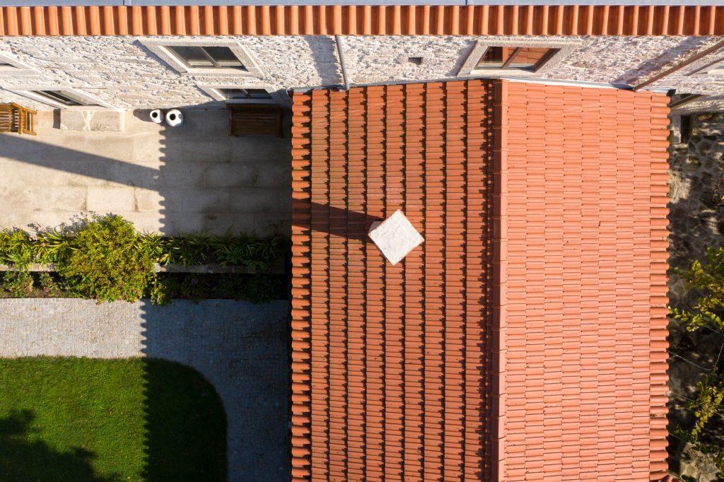 Calçada House Porto Ren Ito Arq