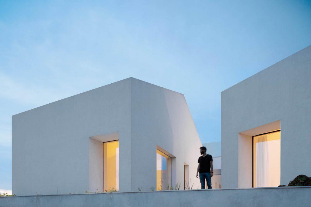 Casa Rio Paulo Merlini arquitectos