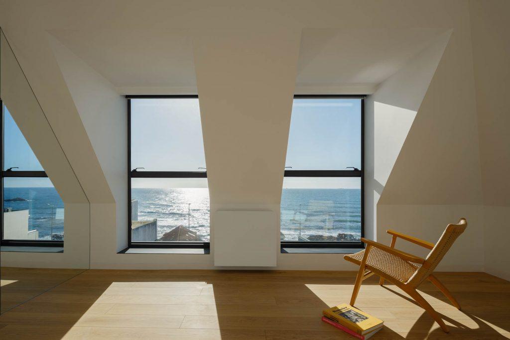 Prédio Foz in Porto - As Arquitecto