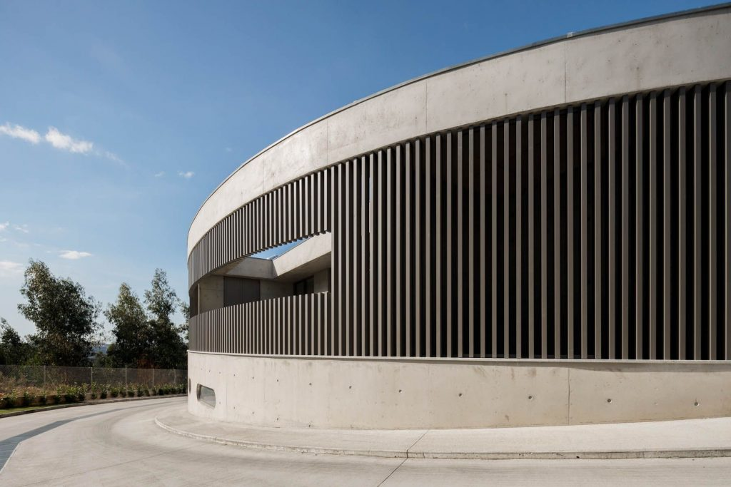 Expansion of the STEELFORM factory production unit - Atelier d'Arquitectura Lopes da Costa