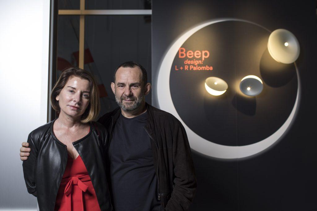 Foscarini Ludovica + Roberto Palomba